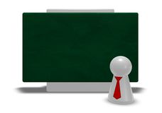 Teacher Royalty Free Stock Images