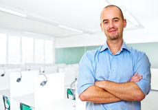 Teacher portrait Stock Photos