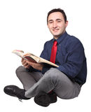 Teacher portrait Stock Photography