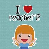 Teacher's Day Stock Photos