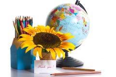 Teacher's Day! Stock Photo
