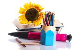 Teacher's Day! Stock Photos