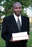 Teacher at School royalty free stock photography