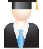 Teacher symbol Stock Photo