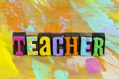 Teacher thank you education school classroom learning