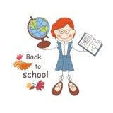 Teacher. Royalty Free Stock Image