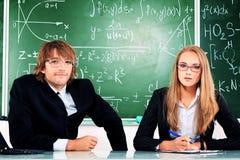 Teachers Royalty Free Stock Photography