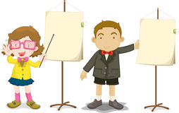 Teachers Royalty Free Stock Photos