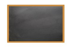 Teaching blackboard Stock Photos