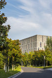 The teaching building stock images