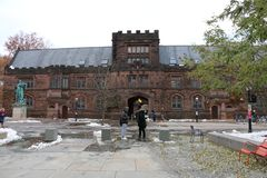 """Princeton University. """"Through teaching and research, we educate people who will contribute to society and develop knowledge that will make a difference in royalty free stock photography"""