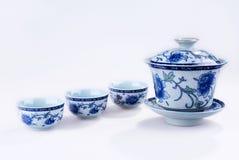 teacup obraz stock
