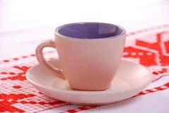 teacup zdjęcie royalty free