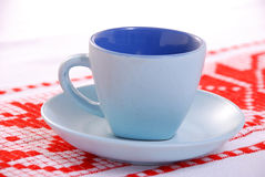Teacup Royalty Free Stock Photos