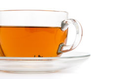 Teacup Stock Photography