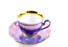 Teacup Fotografia de Stock Royalty Free