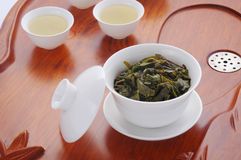 Teacup. Chinese tea culture of the teacup stock photography