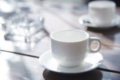 teacup Royalty-vrije Stock Afbeelding