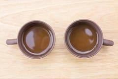 teacup Royalty-vrije Stock Afbeeldingen