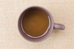 teacup Foto de Stock Royalty Free