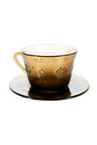 Teacup Immagine Stock