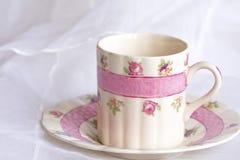 Teacup Lizenzfreie Stockbilder