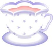 teacup Foto de archivo libre de regalías