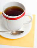 Teacup composition Stock Photography