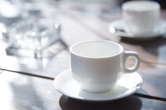 Teacup Royalty Free Stock Image