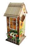 Teahouse handmade Stock Image