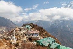 Teahouse trekking Zdjęcie Stock