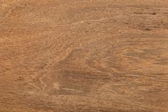 Teak ξύλινο υπόβαθρο σύστασης Στοκ Φωτογραφία