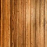 Teak ξύλινη σανίδα Στοκ εικόνα με δικαίωμα ελεύθερης χρήσης