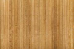 Teak houten paneel met messingsspijker Royalty-vrije Stock Afbeelding