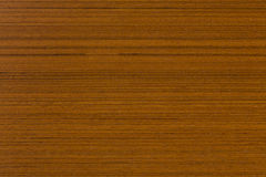 Free Teak Veneer, Natural Wooden Background On Macro. Royalty Free Stock Image - 98655536