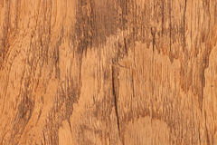Teak wood Stock Image