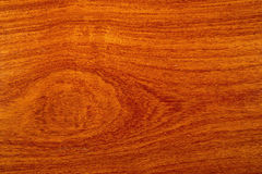 Teak Wood Background Stock Photography
