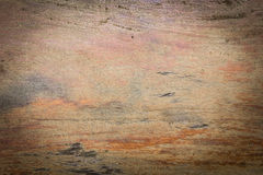Teak wood background Stock Image
