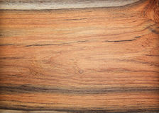 Teak wood background texture Royalty Free Stock Image