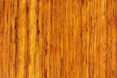 Teak Wood Background Texture Stock Image