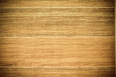 Teak wood grain Royalty Free Stock Photos