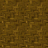 Teak Wood Parquet Seamless Pattern Stock Photos