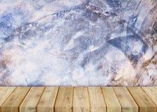 Teak wood shelf on wall texture loft style background. Teak wood shelf on wall texture loft style background stock images
