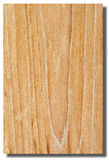 Teak wood texture Royalty Free Stock Photography
