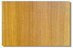 Teak wood texture Royalty Free Stock Photos