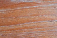 Teak wood texture Stock Images