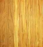 Teak wood texture Royalty Free Stock Photo