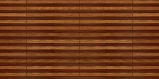 Teak wood texture Stock Photography