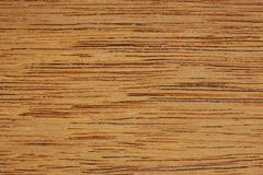 Teak wood texture Stock Image