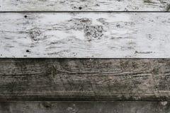 Teak wooden wall background Stock Photos